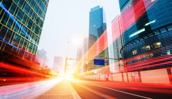 Fujitsu And Silver Peak Accelerate Delivery Of SD-WAN Services