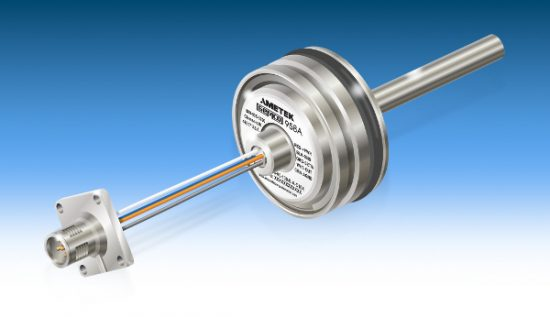 AMETEK Factory Automation: Embedded Linear Displacement Transducer