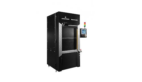 Emerson Enhances Manufacturing Capabilities With New Laser Welder